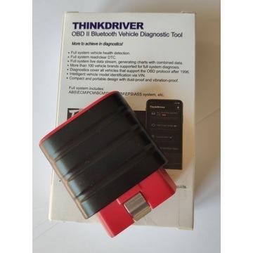 Thinkdriver Launch nie Autel