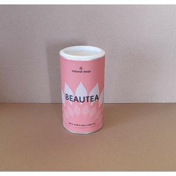 NATURAL MOJO herbata BEAUTEA - wzmacniająca