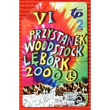 KT 924 - VI Przystanek Woodstock