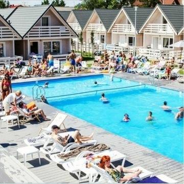 Voucher Holiday Park & Resort - Kołobrzeg Mielno