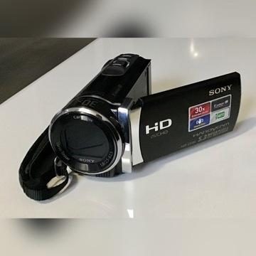 Kamera SONY HDR-CX190