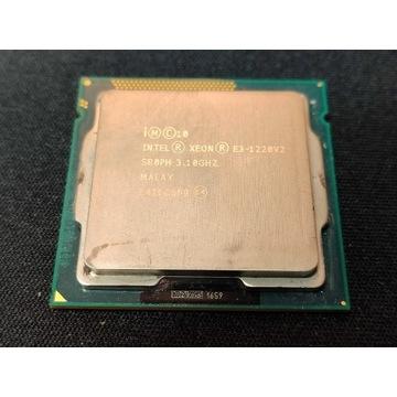 Procesor Intel Xeon E3-1220 v2