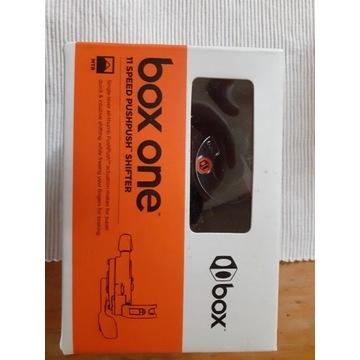 BOX ONE 11speed Pushpush Manetka