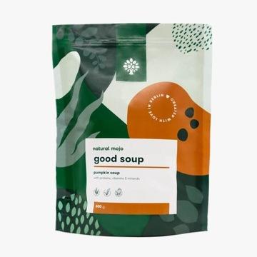 NATURAL MOJO good soup pumpkin - NOWOŚĆ