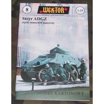 WEKTOR - Steyr ADGZ