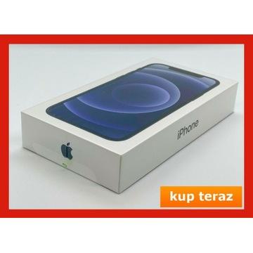 NOWY IPHONE 12 MINI 64GB Pro Qi SZKŁO CASE GW2LATA