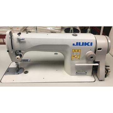 Maszyna do szycia stebnówka Juki DDL 8700
