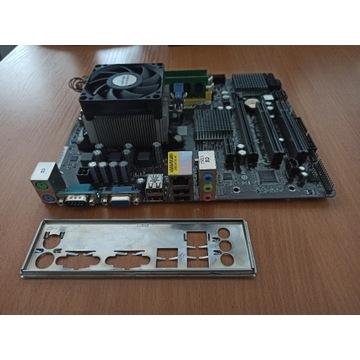 Asrock 960GC-GS FX /Athlon 2 X4 640/ 4GB DDR2