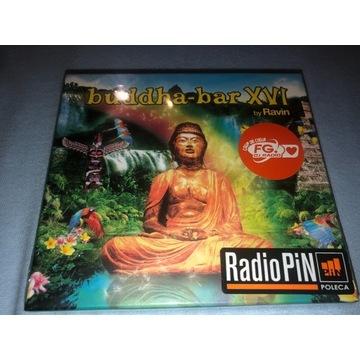 BUDDHA BAR XVI BY RAVIN 2 CD