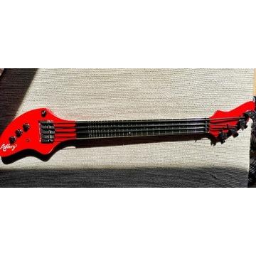 Fender Ashbory Bass