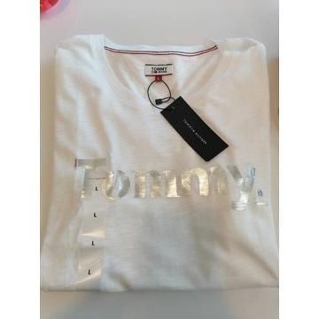 Tshirt damski Tommy Hilfiger