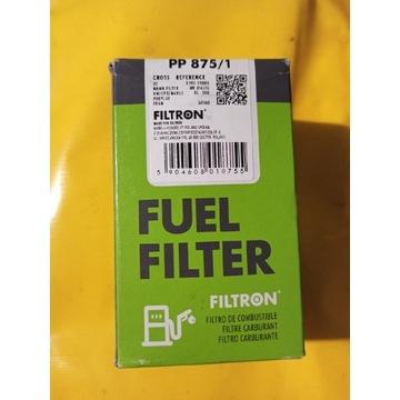 Filtr paliwa Filtron PP875/1 do Hyundai
