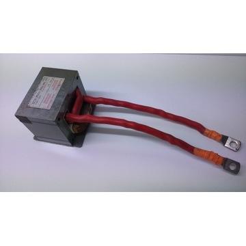 Transformator z mikrofalowki