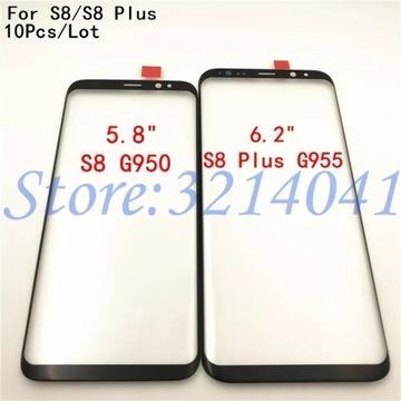 Przedni szklany ekran dotykowy do Samsung GalaxyS8
