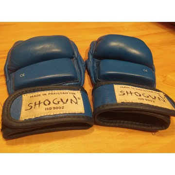 Rękawice treningowe krav maga shogun M