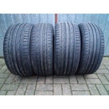 Bridgestone Potenza S001 225/45R18 255/40R18 RSC