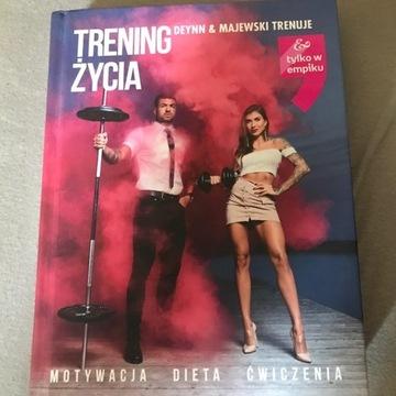 """""""Trening życia"""" Deynn &Majewski Trenuje"""