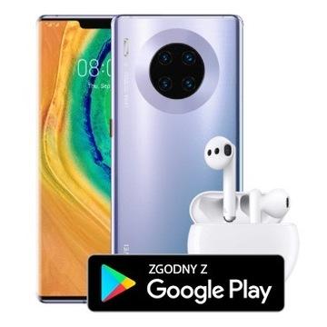 Huawei Mate 30 Pro usługi Google, GMS, Sklep play