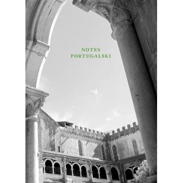 Notes portugalski, podróżny