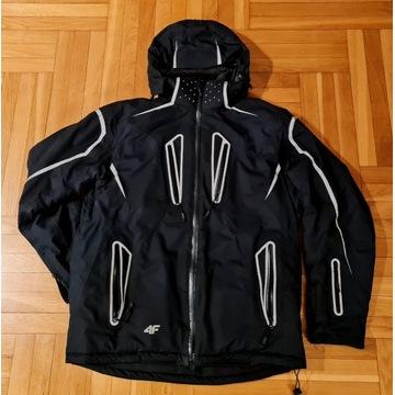 Kurtka narciarska 4F membrana 10000+spodnie gratis
