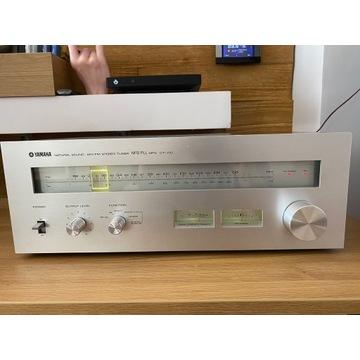 Tuner Yamaha CT-710 1978r