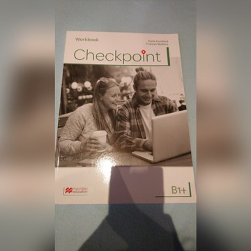 Checkpoint B1+ workbook