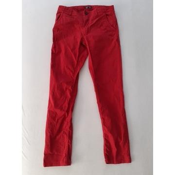 Spodnie Tommy Hilfiger jeans roz M jak nowe