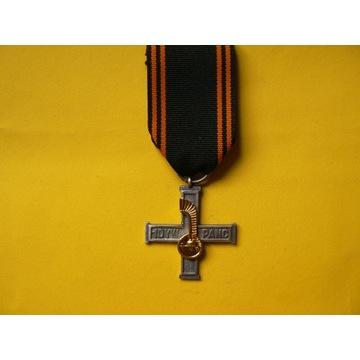 Krzyż  kombatancki 1 dywizji pancernej gen. Maczka