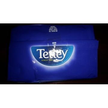 Czarna herbata Tetley