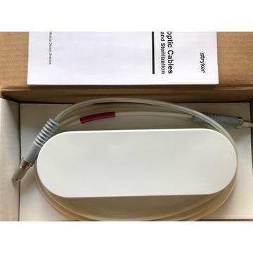 Światłowód 2mm x 2,29m , endoskopia