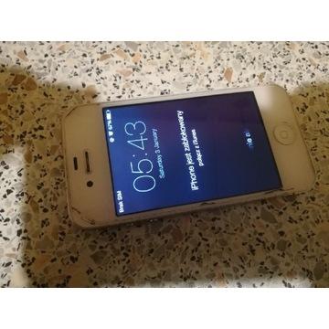 iPhone 4 a1332 8gb