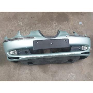 Zderzak przod Jaguar S type