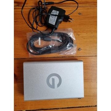 Dysk twardy G-DRIVE G-TECHNOLOGY 6TB USB 3 0G03675