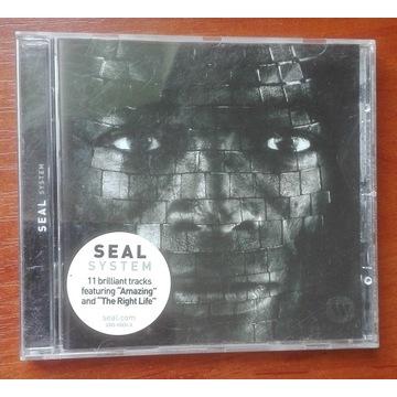 Seal - System CD