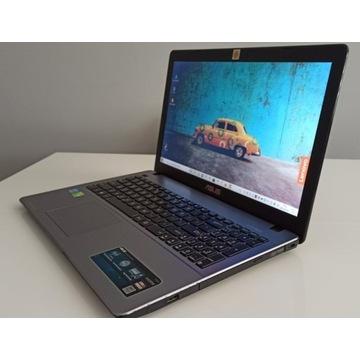 LAPTOP ASUS X550VC-XO007H i5 3230M WIN10