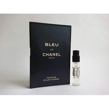 Chanel Bleu de Chanel Parfum Pour Homme 1,5ml