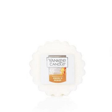 Yankee Candle Angel's Wings wosk zapachowy 1szt