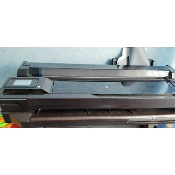 Ploter drukarka HP Designjet T520 szerokosc 913 mm