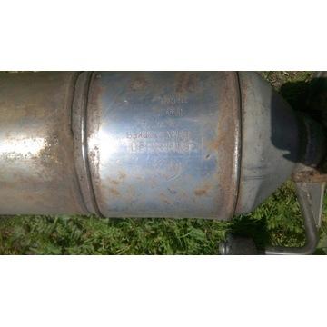 Katalizator Alfa 156 1,9JTD