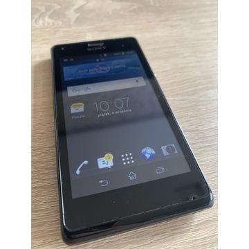 Sony Xperia M - sprawny