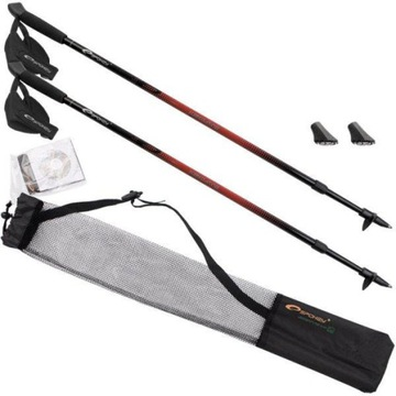 Kije kijki nordic walking Highland II Spokey 89830