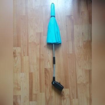 Parasolka wózek dziecięcy
