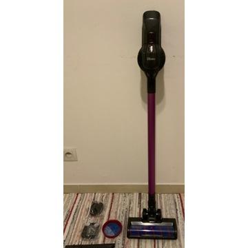 Odkurzacz bezprzewodowy pionowy DIBEA E19 PRO