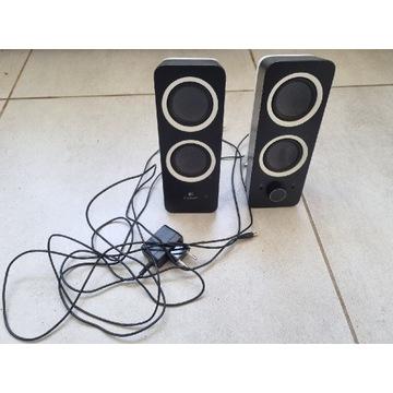 Głośniki 2.0 Logitech Z200