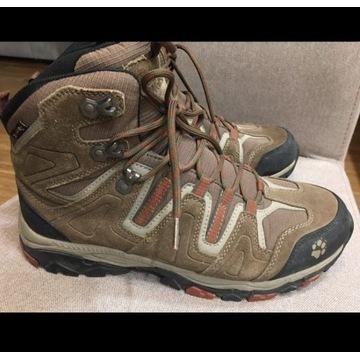Jack Wolfskin 44 buty trekkingowe