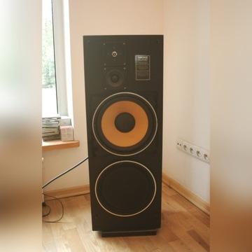 "Nikko Audio NS 600 T bas 12"" pasywna membrana"