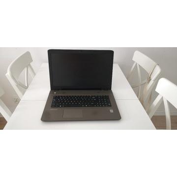 "Laptop Medion Akoya i3-5157U 2.50GHz 8GB 17.3"""
