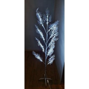 Choinka Lampka drzewko LED