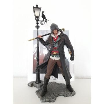 Assassin's Creed Syndicate Jacob Frye + litografia