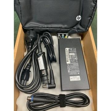 HP 90W Slim Combo H6Y84AA - zasilacz sieciowy/sam.